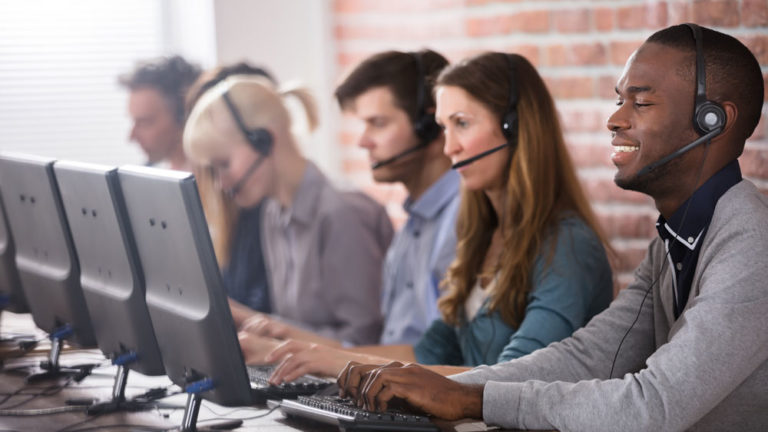 3 Ways to Improve Contact Centre Performance