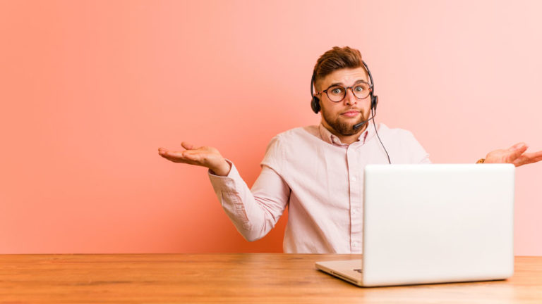 4 Contact Center Customer Service Issues And How to Solve Them (2019 Update)