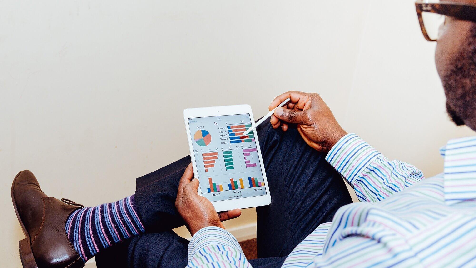 Coconut Software - Blog Hero - Customer Behaviour Data