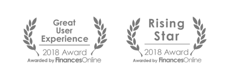 Coconut Software Wins FinancesOnline Appointment Scheduling Rising Star Award