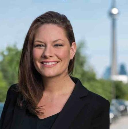 Coconut Software - Leadership - Sarah Jezek