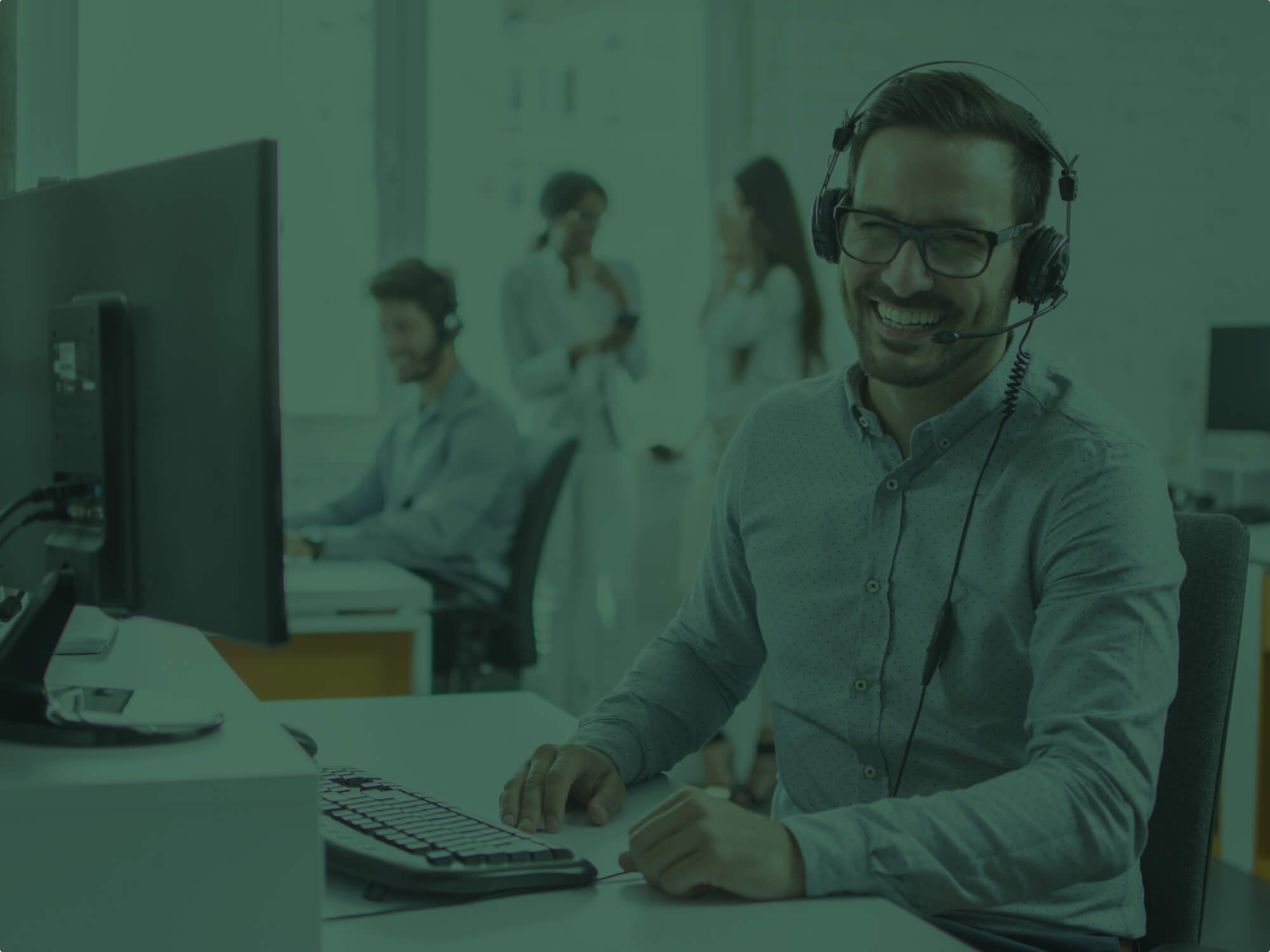 Resource - Contact Center Efficiencies