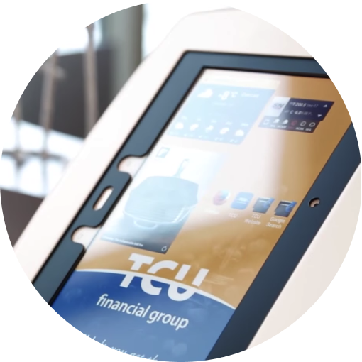 Customer Success - TCU Testimonial Image