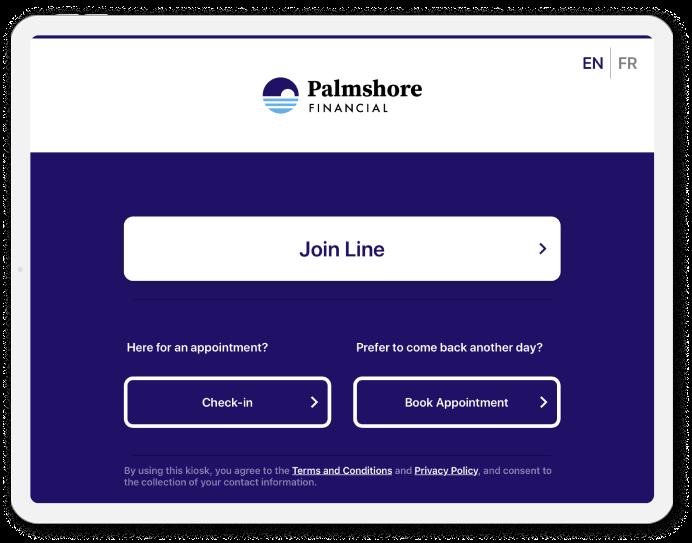 Product - Screenshot - Lobby Management