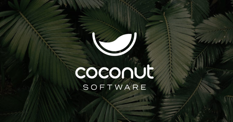 Coconut Software Closes $6.5 Million Series A-2