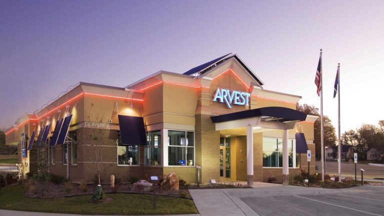 Coconut Software Announces Agreement with Arvest Bank