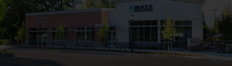 Rogue Credit Union – Digitally Transforming to Measure Member Engagement