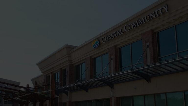 Coastal Community Credit Union Streamlines their Member Journey