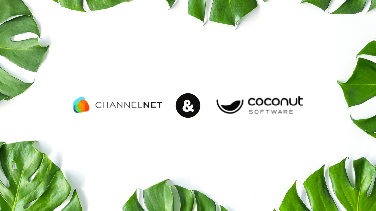 Coconut Software and ChannelNet Partner on Omnichannel Marketing Toolkit to Deepen Customer Experiences