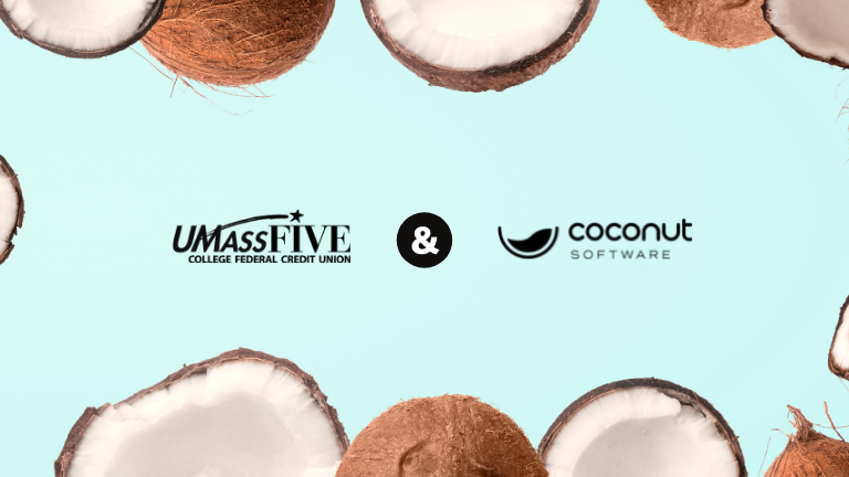 UMassFive Launches Coconut Software Solutions